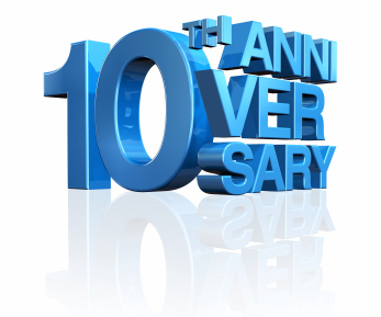 Karner Blue Marketing Celebrates 10 Years in Business!