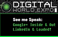 New Media Expo 2012 Speaker