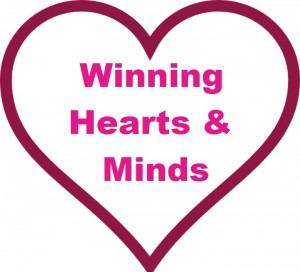 Win hearts and minds with a solid brand strategy