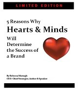 Brands must win hearts and minds