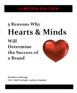 Brands and business owners must be focused on win hearts and minds